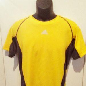 Adidas body shirt